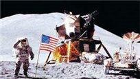 美国阿波罗登月计划是惊天骗局 有照片为证