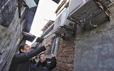 北京市住建委严查安全隐患 发生火情单位停标两月