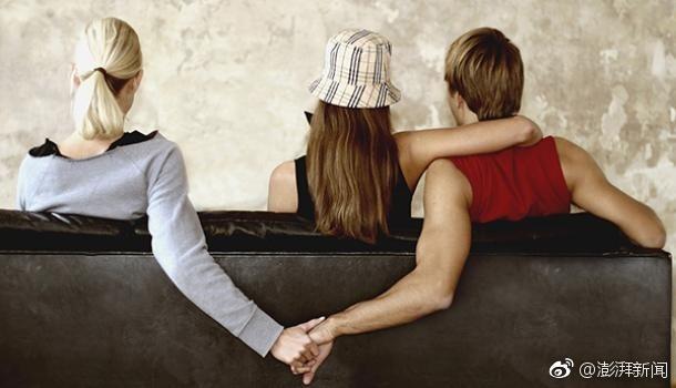 fun来了:夫妻相是接吻造成的 证明丑是会传染的图片