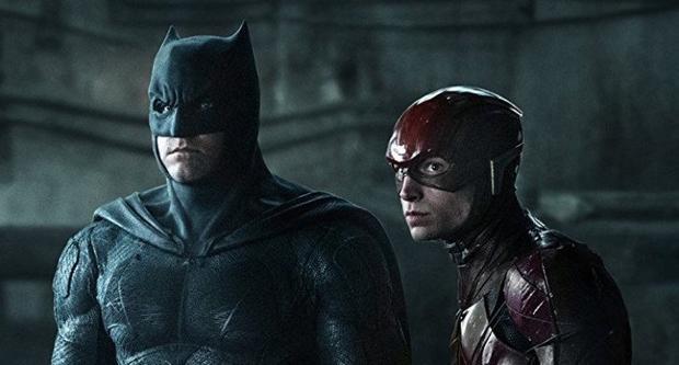 蝙蝠侠确认现身《闪电侠》 大本或由此退出DC宇宙?