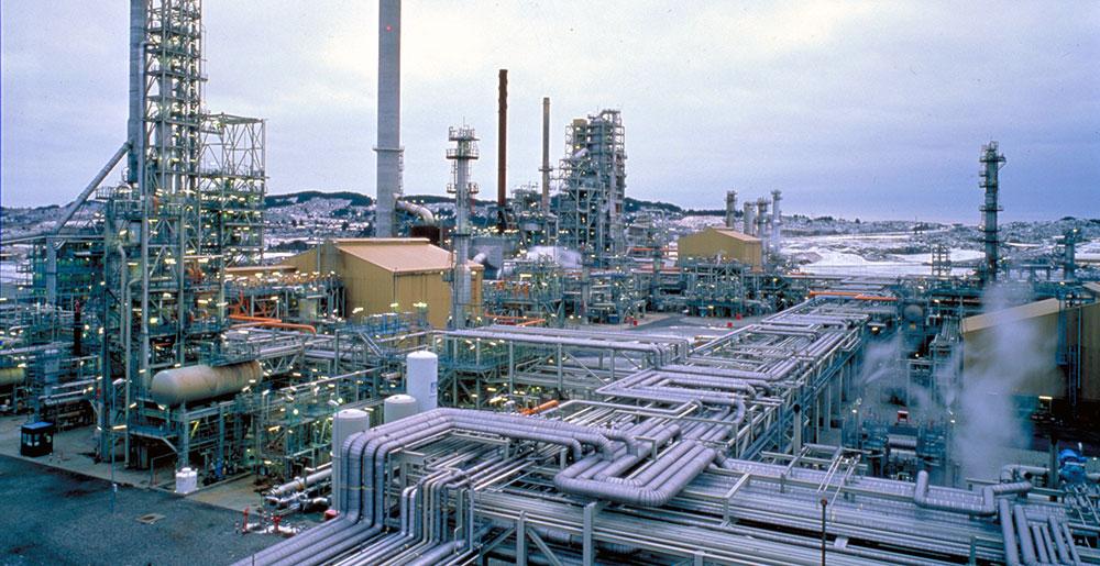 中美1637亿美元能源经贸合作 天然气领域成压舱石