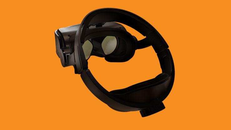 苹果3000万美元收购AR头盔创业公司Vrvana