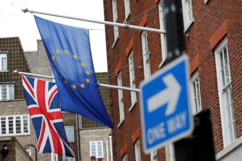 英国退欧后 从伦敦迁离的银行业人士恐面临较低薪资