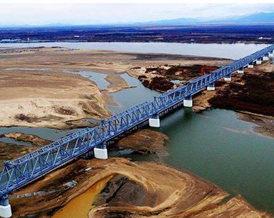 """中国生态环境报告为""""一带一路""""倡议实施""""打底"""""""