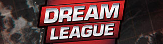DOTA2 Major赛事Dream League梦幻联赛第八赛