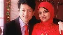 中国小伙娶埃及姑娘 婚礼却遭遇尴尬!
