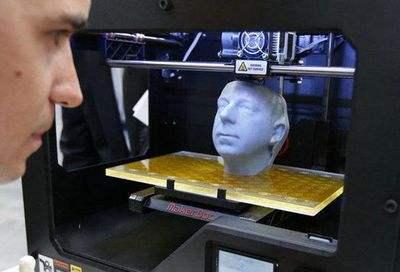 """被称为""""革命性""""技术的3D打印 为什么普及没想象中"""