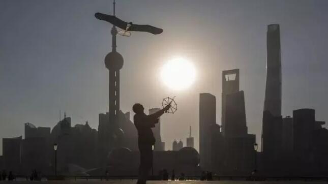 巨头们小心了 中国这四家公司正在颠覆世界市场