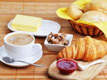 恋上你的早餐