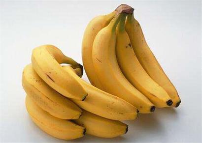 注意!4种食物不能跟香蕉一起吃