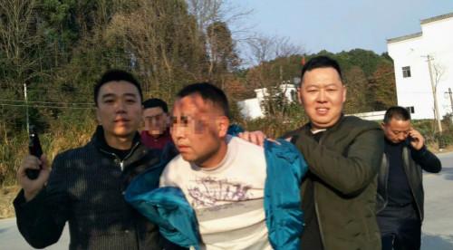 安庆岳西县五河镇发生一恶性