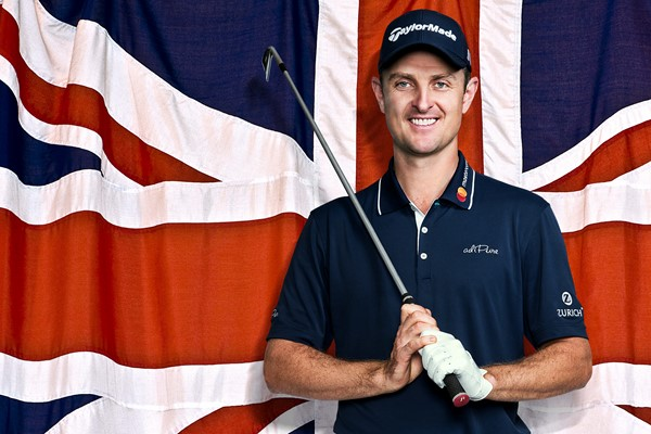 罗斯做东18年英国大师赛 选址沃尔顿希思