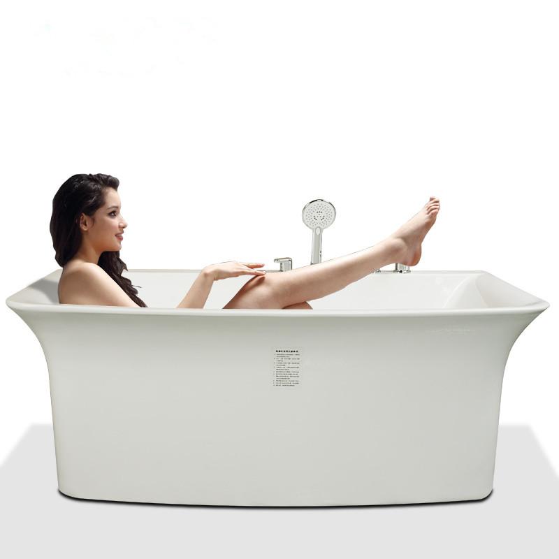 法恩莎浴缸,浪漫双鱼座的专属