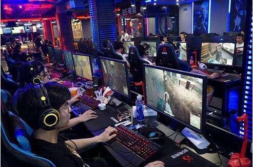"""ag8亚游:""""吃鸡""""游戏迅速崛起 端游市场又逐渐升温"""
