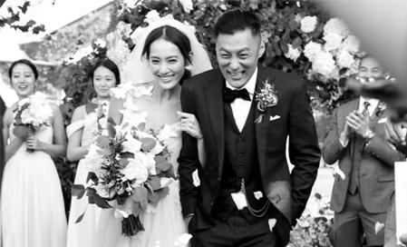 恭喜!余文乐宣布结婚:在对的时间遇到对的人