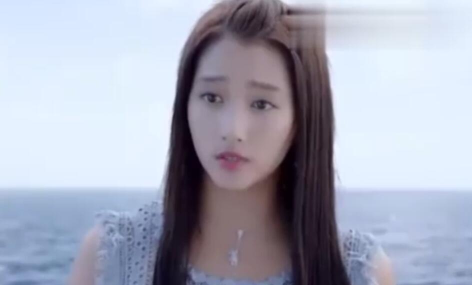视频:《极光之恋》关晓彤这段戏真是神剧情加完美抠图
