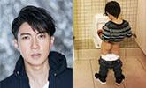 吴尊晒儿子Max如厕照引争议 网友讨论后急删除