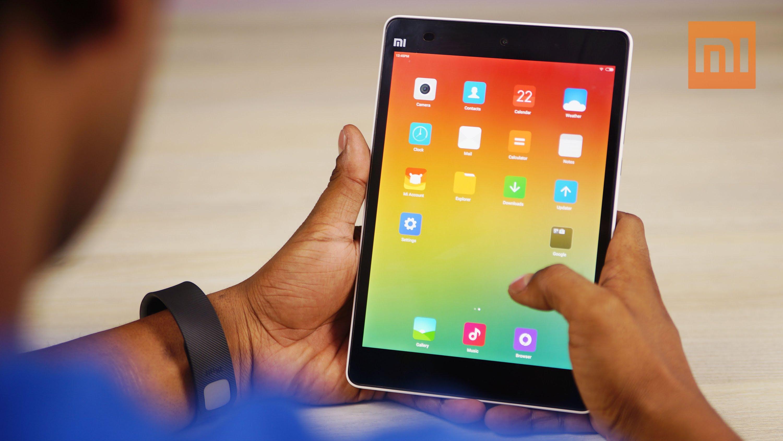 小米与苹果争夺失败Mi Pad商标上诉在欧洲被驳回