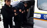 17岁少女肢解8岁小学生 与一高中生观赏尸体