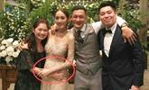 港媒曝余文乐明年6月当爸爸 太太王棠云已怀孕3个半月
