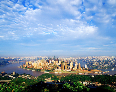 重庆前11月外贸总值突破4000亿 同期增长9.7%