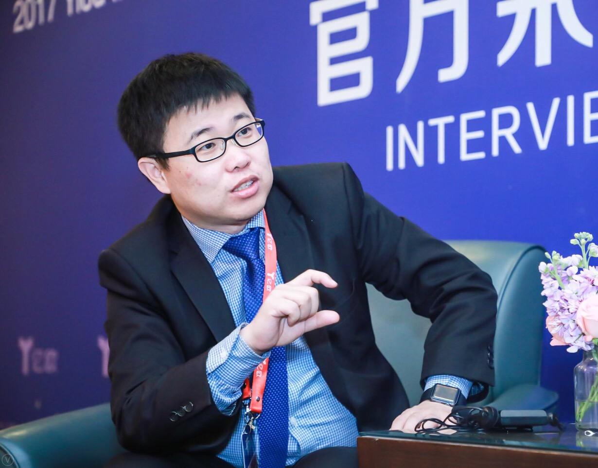 亿欧王彬:今年举办了14场大会,明年要办至少20场