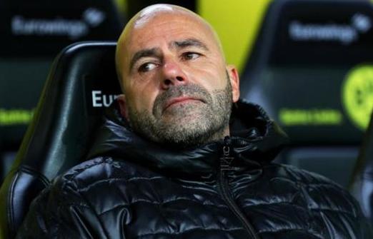 多特官方宣布博斯下课 科隆前主帅接任至赛季结束