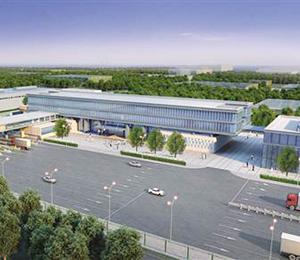 江津综保区主要工程建设已完成投资7.2亿元