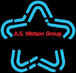 屈臣 logo矢量图