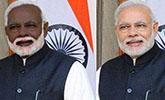 印度地方议员:莫迪每天吃天价蘑菇 人都吃白了