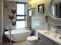 卫浴间六大风水禁忌和化解方法