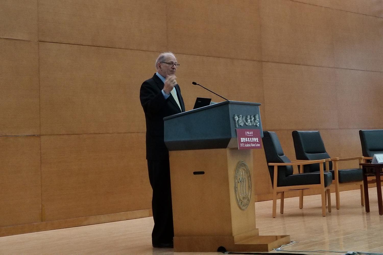 """""""互联网之父""""罗伯特·卡恩:未来互联网将向多中心开发结构转变"""