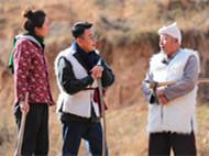 《一路书香》第3集预告:窦文涛蒋方舟陕北赶驴放羊齐上阵