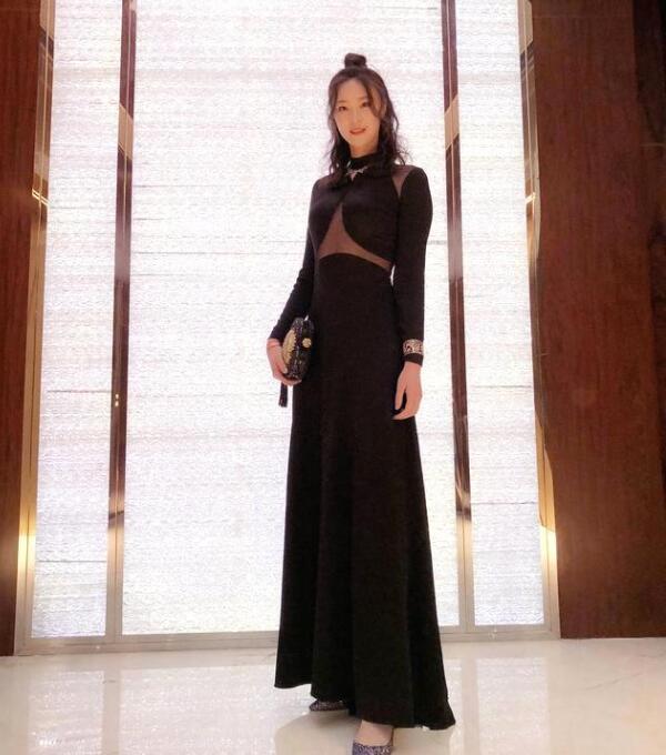中国女排十大美女:惠若琪上榜 老女排惊艳