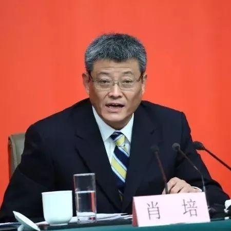 中纪委首现正部级新闻发言人