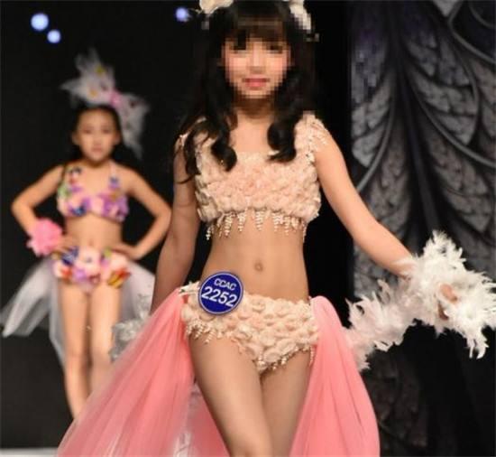 资深育儿师刘星:儿童维密秀,我们不欢迎!
