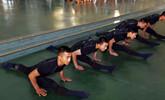 中国特种兵为啥练起瑜伽?