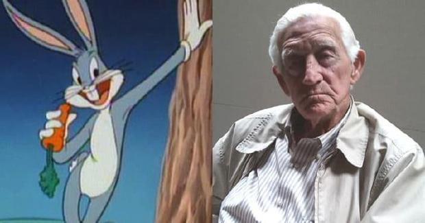 兔八哥之父鲍勃·吉文斯去世 享年99岁