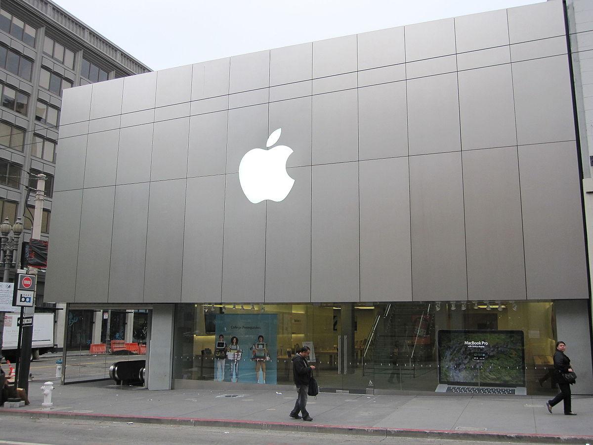 苹果隐瞒对高通不利证据 每天被罚款2.5万美元