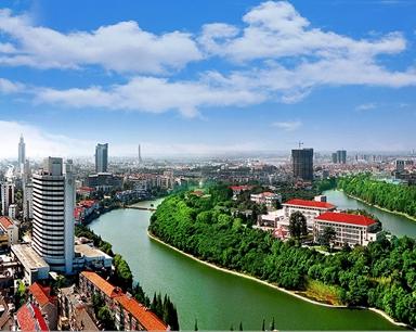 安徽16市居民幸福指数排名出炉 你家乡排第几?