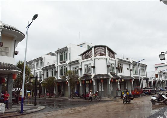 发现海南之美——琼海龙江镇打造全域旅游新亮点