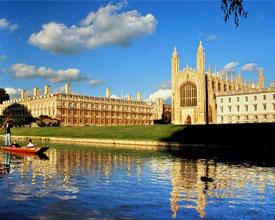 剑桥大学卷入数据泄露事件