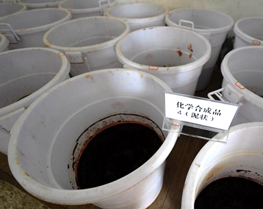 """10天生产9.1吨 """"猴头菇菌种基地""""成制毒窝点"""