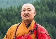 山西五台山大圣竹林寺住持妙江法师浴佛节为您祈福