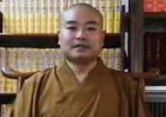 澳門佛教總會理事長寬靜法師佛誕送祝福