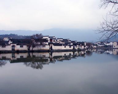 中国旅游影响力指数榜公布 黟县、齐云山、西递景区上榜