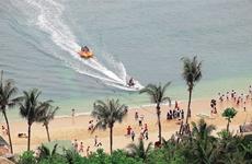 文化和旅游部:警惕海上旅游安全风险