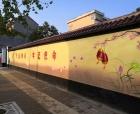 """柘城县北关大街打造""""会说话""""的风景线"""