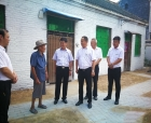 民权:企业助脱贫 农家面貌新