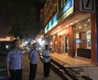 柘城法院執行干警不畏酷暑:高溫下拘傳6名失信被執行人